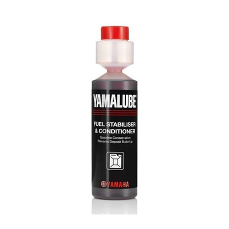 Yamaha Outboard Fuel Stabilizer