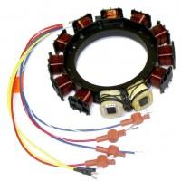 Stator 3 & 4 Cilinder 2 takt, 9 ampere