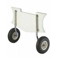 Trem transportwielen 150 kg