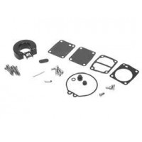 Carburateur reparatie kit 3-4-5-8 pk 2 takt Keihin