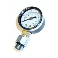 compressie meter mercury