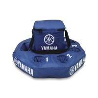 Yamaha drijvende opblaasbare Cooler