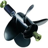 Vortex 4 blad propeller 135 tot 300 pk
