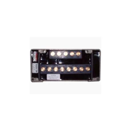 Arieltek switch box Mercury 4 clinder