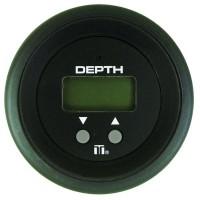 Teleflex Dieptemeter Inbouw
