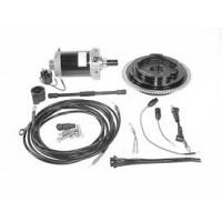 F9.9 & F15  Elektrische start kit