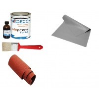 Hypalon reparatie kit