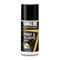 Yamalube Paint & Plastic polish