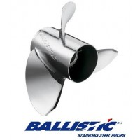 Ballistic XHS A series 150pk+ outboard & Sterndrive