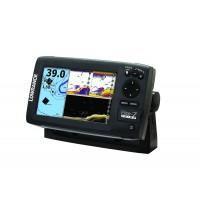 Elite 7 Chirp Fishfinder/kaartplotter Combo