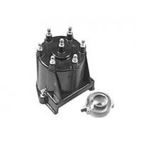 Cap en Rotor kit GM V6 Delco & HEI