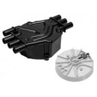 Cap en Rotor kit 4.3L MPI