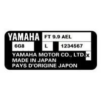Welk type Yamaha heb ik?