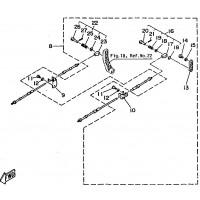Aaanbouwkit P450-20A- 25A-20C 25C 25D 30A 30G