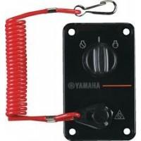 Yamaha Contactslot paneel met M.O.B schakelaar