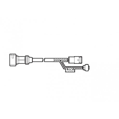 688-8258A-50-00 Harness