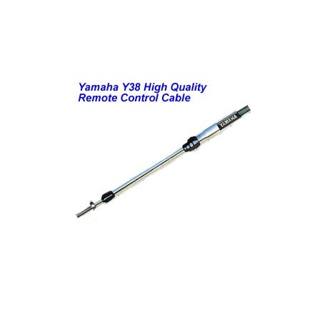 Yamaha Y38 gas/schakelkabel