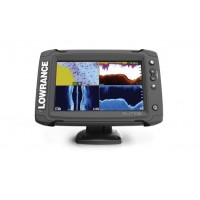 Lowrance Elite 7  Ti (touchscreen)