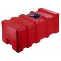Inbouw tanks Kunststof  33 tot 140 liter