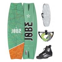Jobe Artist Wakeboard package