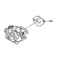 Mercury pakking carburateur