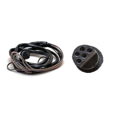 mercury toerenteller kabel