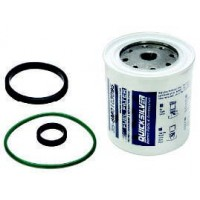 Quicksilver 10 micron vervangings filter (racor)