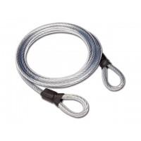 Kabel 300cm 15 mm geplastificeerd