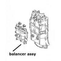 Yamaha F150A Balancer Assy