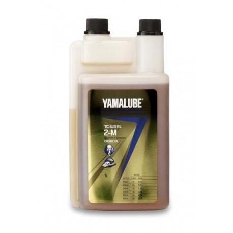 yamalube TCW3 2 takt olie