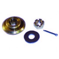 mercury Tohatsu Propeller Hardware kit F25 F30 EFI