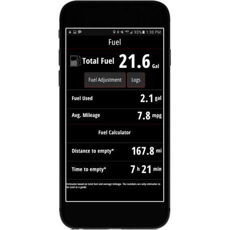 Vesselview Mobile App
