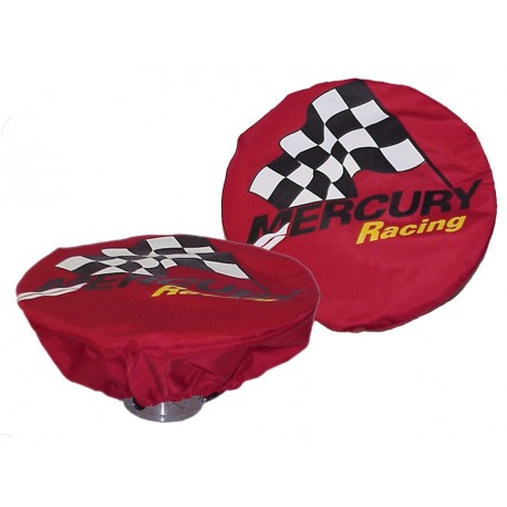 Mercury Racing Prop Cover