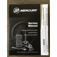 Service manual 4 & 6 Cylinder Inline 1974-1987