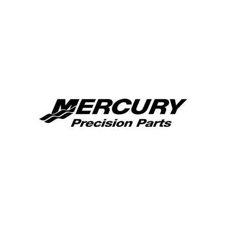 Mercury Trimtab anode High Rake
