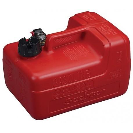 Scepter 12 liter tank