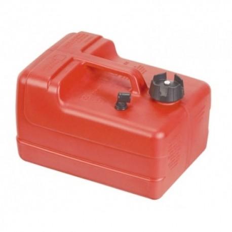 12 liter tank