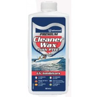 Premium Cleaner & Wax Attwood
