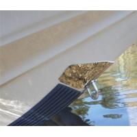Gator Guards Bowshield RVS Boeg bescherming