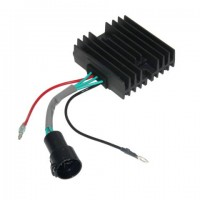 Gelijkrichter + kabelboom  F75-80-90-100