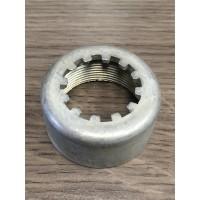 Cap distributer adaptor