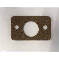 Gasket side inlet cover to distributer cap