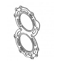 Cylinder Head Gasket P200