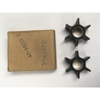 Impeller  twin-pack