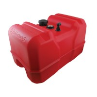 Benzine tank portable 48 liter