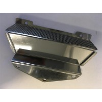 Air Intake screen
