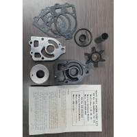 Waterpump Kit Heavy duty  Mercury Inline- 6