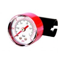 Manometer Quicksilver Mercury