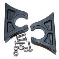 Opberg clips voor Peddel