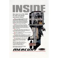 Kiekhaefer Mercury Service manual 1939 tot 1965